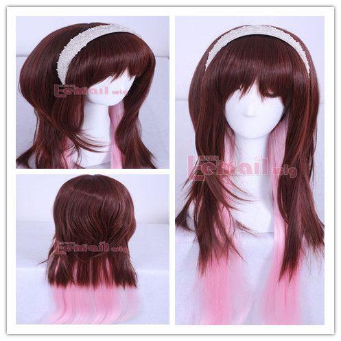Wigs In Santa Rosa 105